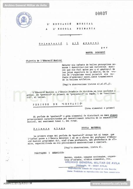 Generalitat page 141