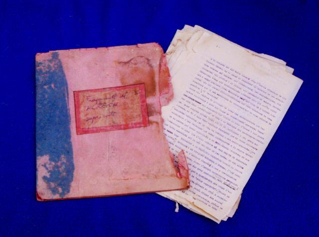 Manuscrit K.L. Reich 1