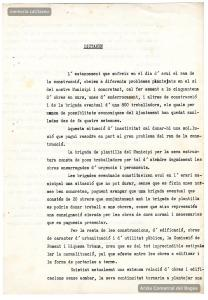 24/4/1937. Dictamen de la Comissió de Foment i Riquesa Urbana de l'Ajuntament