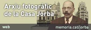 Arxiu fotogràfic de la Casa Jorba