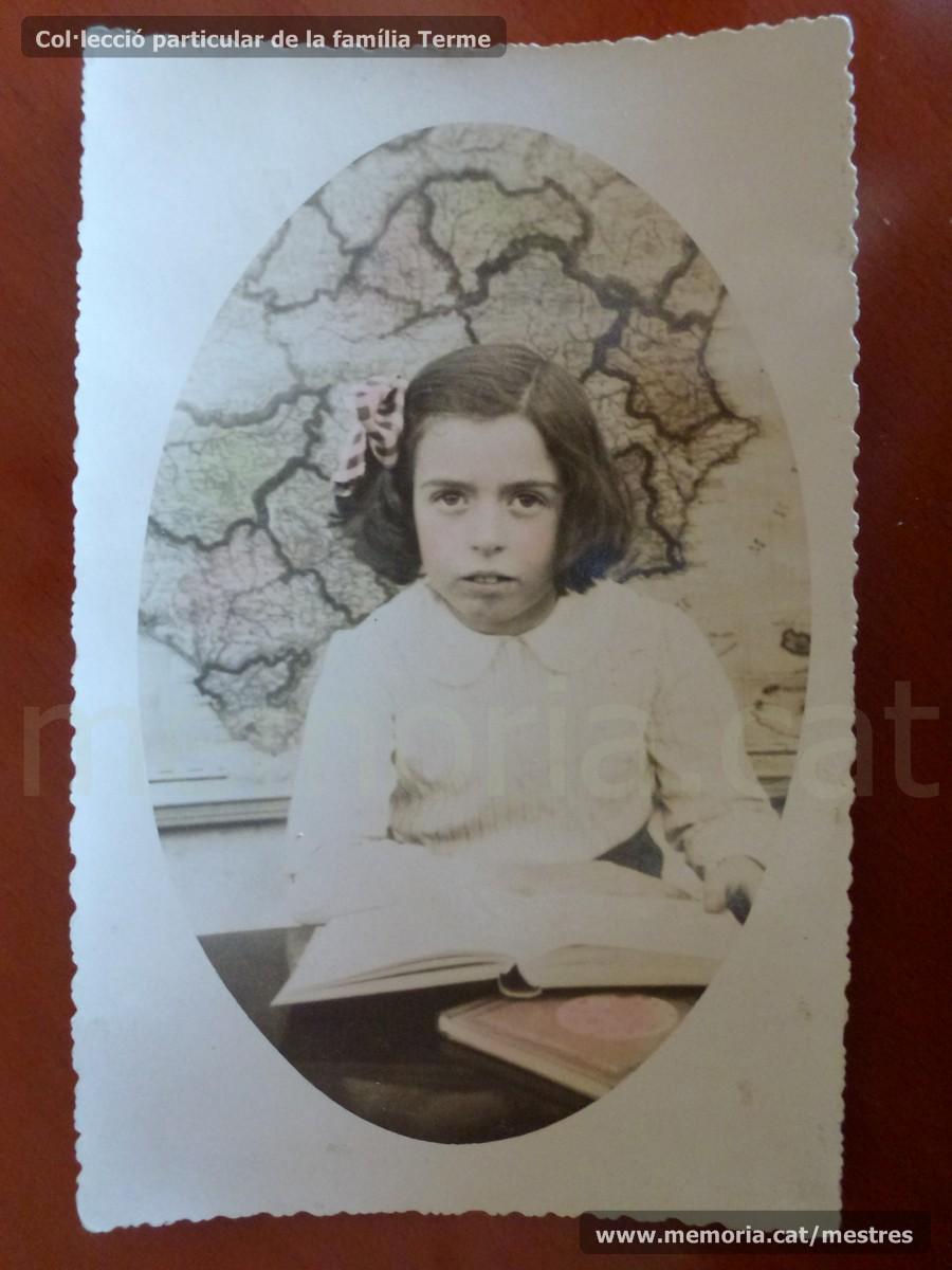 Mes-3. Maria Rosa Terme
