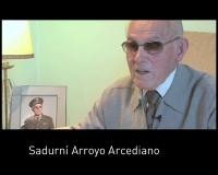 Sadurní Arroyo