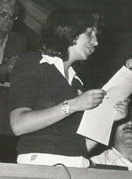 Maria Dolors Estrada